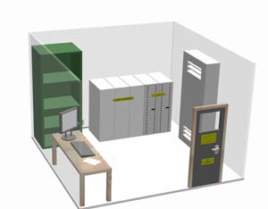 Power Conditioner Siting Guide- Environment